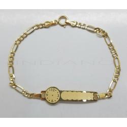 Esclava Oro Cartier RelojP022400146