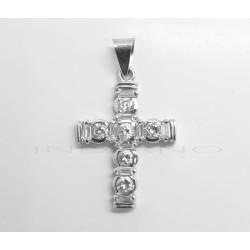 Cruz Oro Blanco CirconitasP002301593