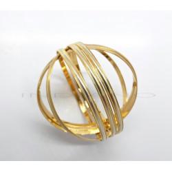 Semanario Oro Bicolor MacizoP011000661