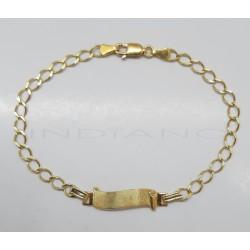 Esclava Oro Bilbaina PergaminoP007701855