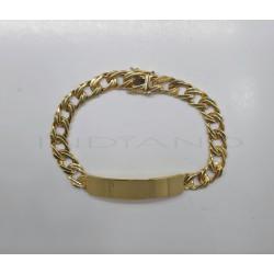Esclava Oro Caballero BilbainaP000201795