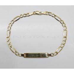 Esclava Oro Cartier HuecaP022400109