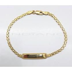 Esclava Oro BismarkP023000084