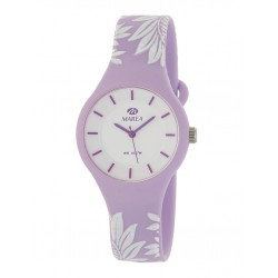 Reloj Marea Waves Bloom Lila/BlancoB35325/42