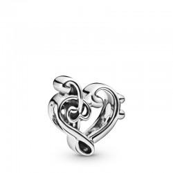 Charm Pandora Clave de Sol798346