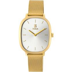 Reloj Tous Heritage Dorado900350400