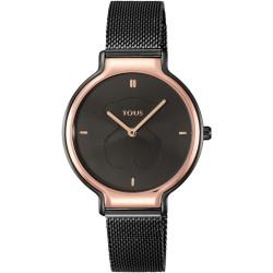 Reloj Tous Real Bear Negro900350380