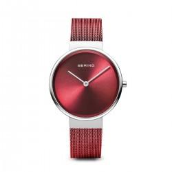 Reloj Bering Classic Rojo14531-303