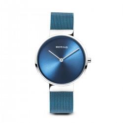 Reloj Bering Azul Claro14531-308