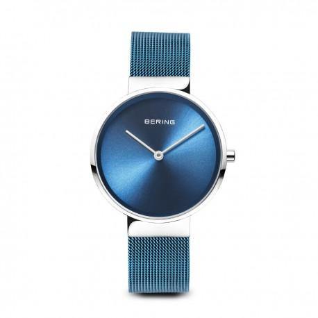 Reloj Bering Azul Claro