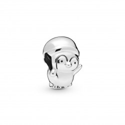 Charm Pandora Pingüino Navideño798477C00