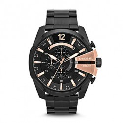 Reloj Diesel Mega Chief