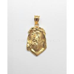 Cabeza de Cristo Oro MedianaP010300107