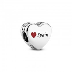 Charm Pandora Corazón España792015_E033