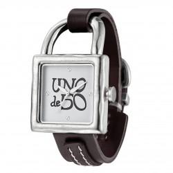 Reloj Uno de 50 CandadoREL0102BLN