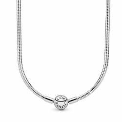 Collar Pandora Moments sin roscas para charms590742HV-45