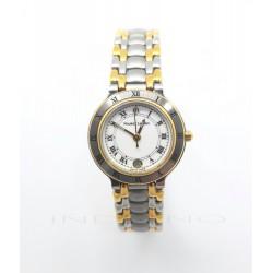 Reloj Maurice Lacroix Bicolor