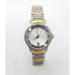 Reloj Maurice Lacroix Miros Bicolor89742-6701