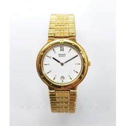 Reloj Seiko ChapadoSGL136