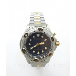 Reloj Seiko Diver´s KineticSWP002