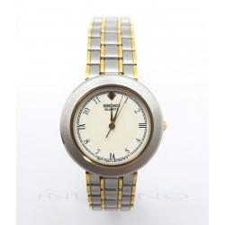 Reloj Seiko BicolorSXL787