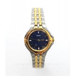 Reloj Seiko BicolorSYL676