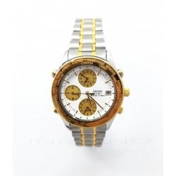 Reloj Seiko Crono-AlarmaSEL112