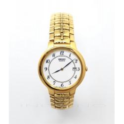 Reloj Seiko ChapadoSGL590