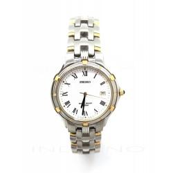 Reloj Seiko BicolorSKE140