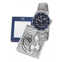 Pack Reloj Marea + Auriculares BluetoothB35337/2