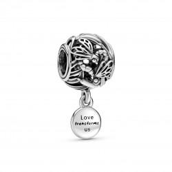Charm Pandora Amor de Libélula Calado798814C00