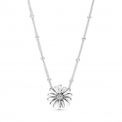 Collar Pandora Collier Pavé Daisy Flower398964C01-45