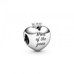Charm Pandora Corazón Madre del Año798823C00