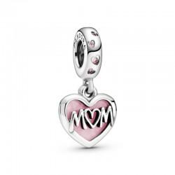 Charm Pandora Colgante Corazón Mum798887C01