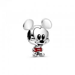 Charm Pandora Mickey Mouse con Pantalones Rojos798905C01