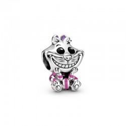 Charm Pandora El Gato de Cheshire Alicia en el Pais de las Maravillas798850C01