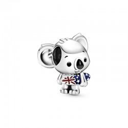 Charm Pandora Koala Surfero799031C01