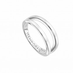 Anillo Itemporality Lips PlataSRN-100-022-16