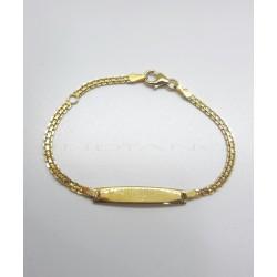 Esclava Oro Cadena BismarkP011000061