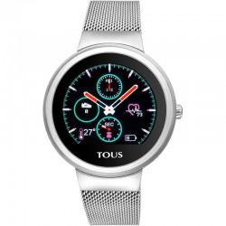 Reloj Tous Round Touch Acero000351640