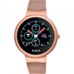 Reloj Tous Round Touch Rose000351650
