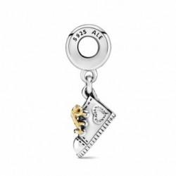 Charm Pandora Colgante Zapatito de Bebé799075C00
