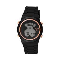 Reloj Tous D-Bear Negro000351590