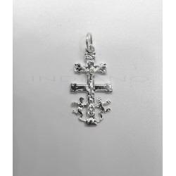 Cruz Caravaca Plata Relieve MedianaP002301883