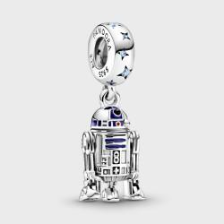 Charm Pandora Colgante R2-D2 de Star Wars799248C01