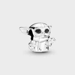 Charm Pandora Bebé Yoda de Star Wars799253C01