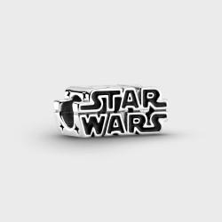 Charm Pandora Logo Star Wars en 3D799246C01