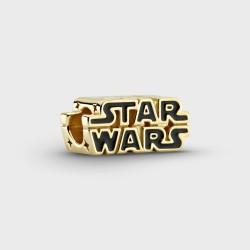 Charm Pandora Shine Logo Brillante Star Wars en 3D769247C01