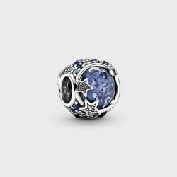 Charm Pandora Estrellas Azul Celestial799209C01