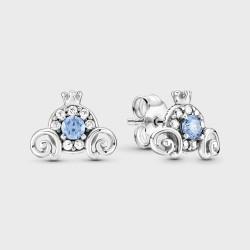 Pendientes Pandora Carroza de Calabaza Cenicienta de Disney299193C01